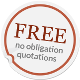 Free No Obligations Quotations